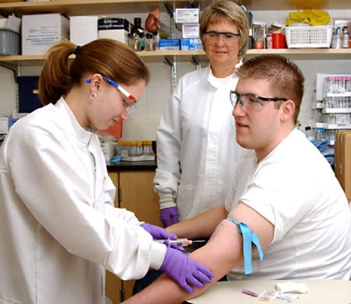 Best Practices for Phlebotomy Technicians