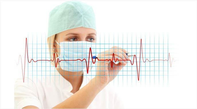 EKG/Cardiac Technician Job Role & Responsibilities