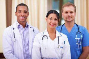 Qualities of Healthcare Workers