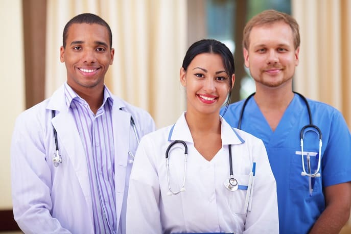 Qualities of Healthcare Workers