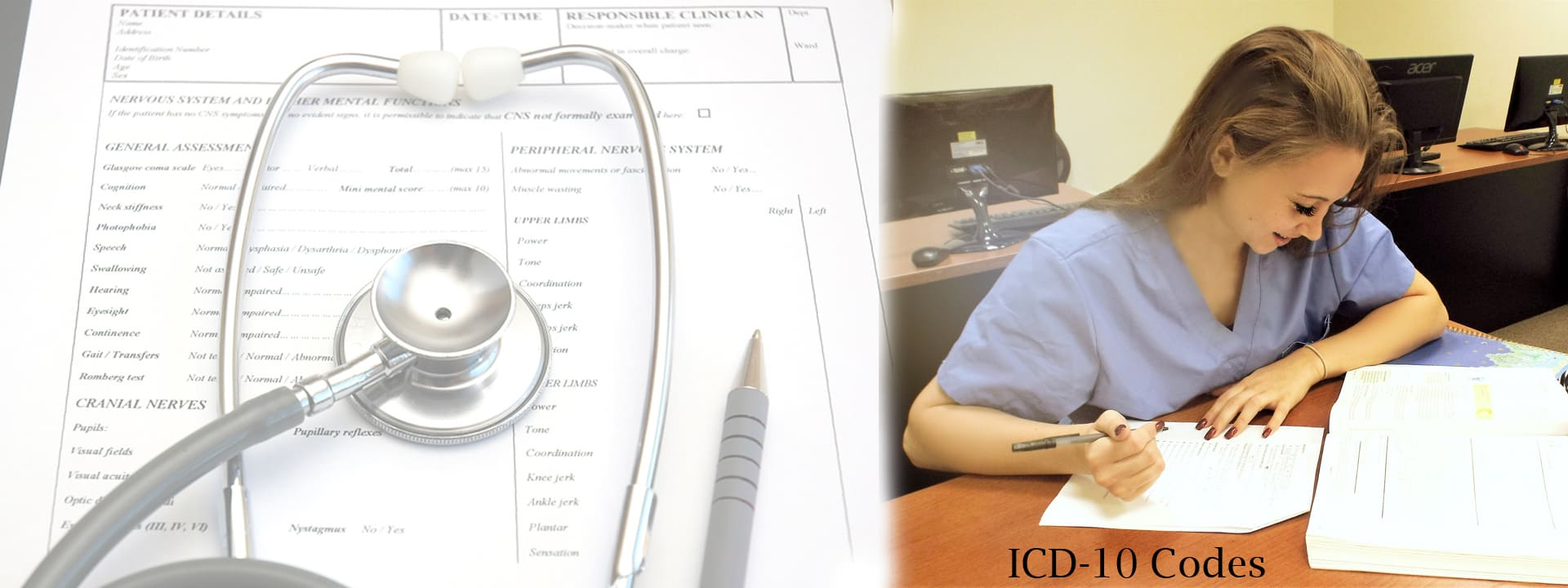 Medical Billing & Coding Specialist training program