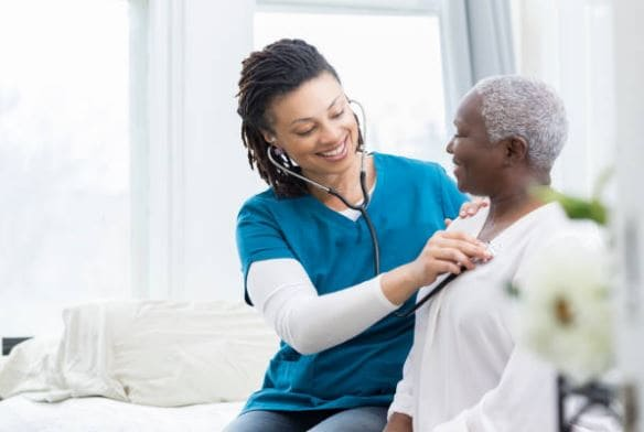 What does a Certified Nursing Assistant do?