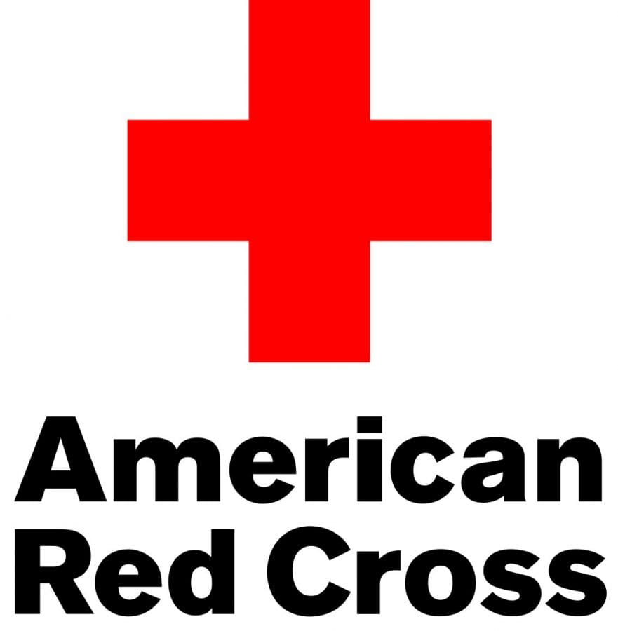Blood Drive Oct 25th 9 am – 2 pm