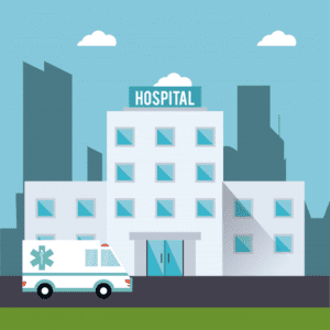 Hospitals Advantages and Disadvantages