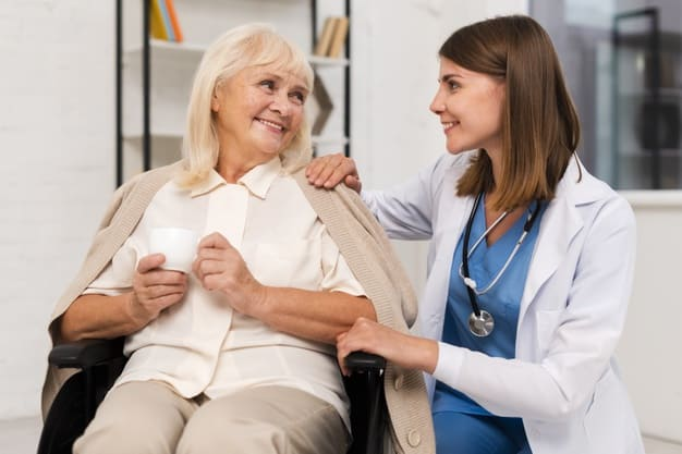 Skills Required for Certified Nursing Assistant