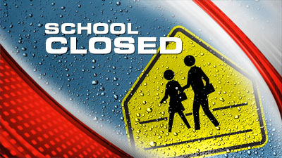 Closed Due to Inclement Weather – evening July 8th & day July 9th